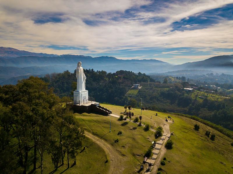 San Javier Tucumán